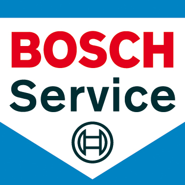 Bosch Logo - MOT, Servicing & Diagnostics West Moor